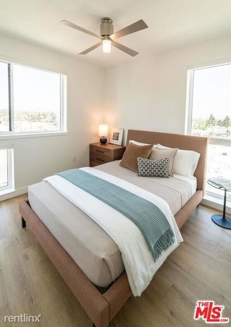 1 Bedroom, Lucerne-Higuera Rental in Los Angeles, CA for $6,560 - Photo 1