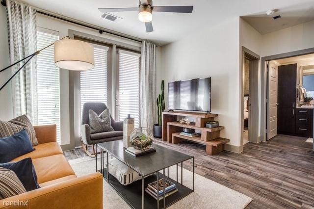 2 Bedrooms, Southwest Dallas Rental in Dallas for $1,858 - Photo 1