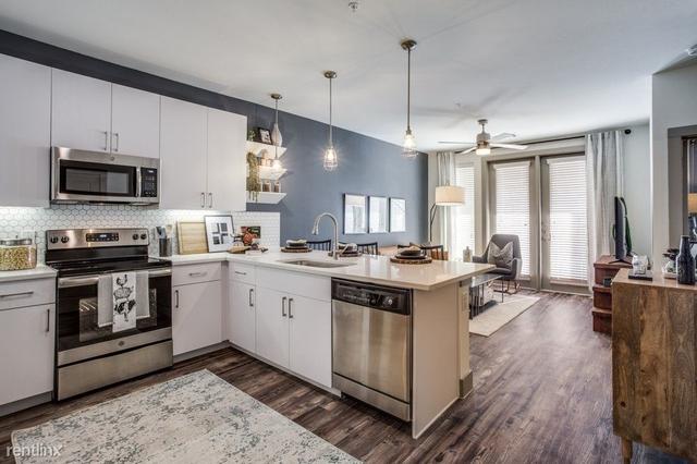 1 Bedroom, Southwest Dallas Rental in Dallas for $1,536 - Photo 1