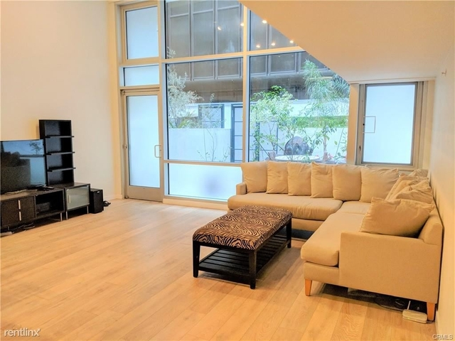 2 Bedrooms, Financial District Rental in Los Angeles, CA for $3,795 - Photo 1
