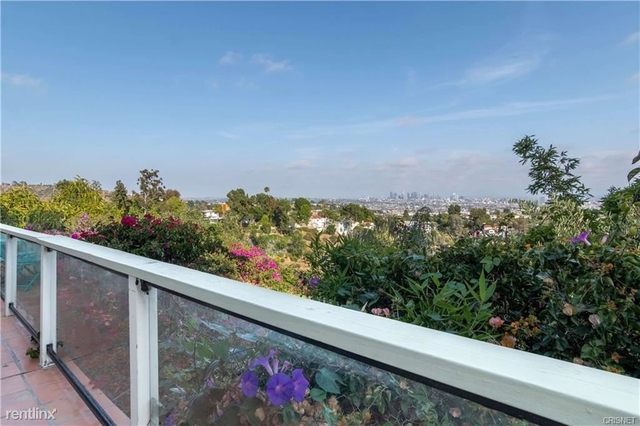 1 Bedroom, Hollywood Dell Rental in Los Angeles, CA for $5,000 - Photo 1