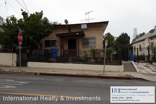 1 Bedroom, Westlake North Rental in Los Angeles, CA for $1,600 - Photo 1