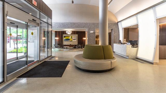Studio, Connecticut Avenue - K Street Rental in Washington, DC for $1,889 - Photo 1