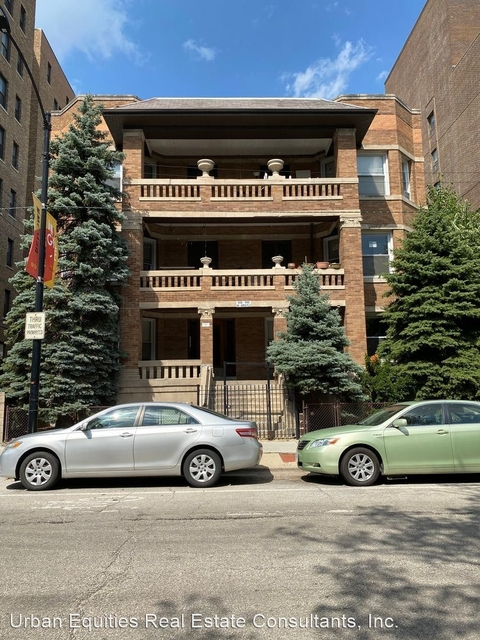 3 Bedrooms, Margate Park Rental in Chicago, IL for $2,100 - Photo 1