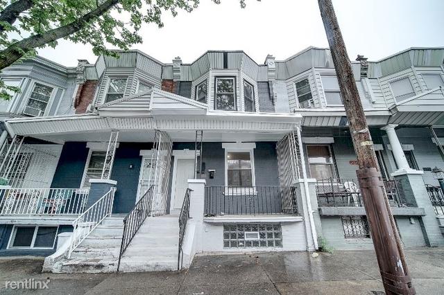 4 Bedrooms, Allegheny West Rental in Philadelphia, PA for $1,750 - Photo 1
