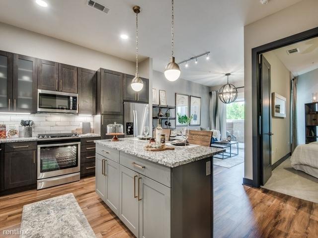 1 Bedroom, Oak Lawn Rental in Dallas for $2,250 - Photo 1