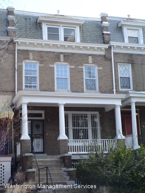 2 Bedrooms, Lanier Heights Rental in Washington, DC for $2,050 - Photo 1