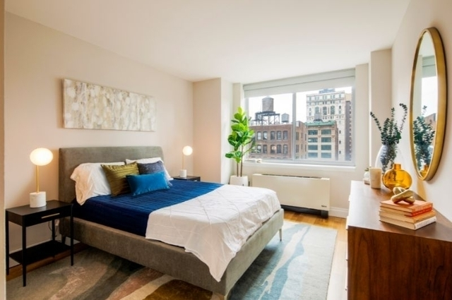 2 Bedrooms, NoMad Rental in NYC for $7,986 - Photo 1