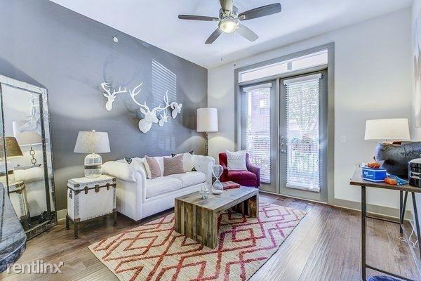 1 Bedroom, Northwest Dallas Rental in Dallas for $1,504 - Photo 1
