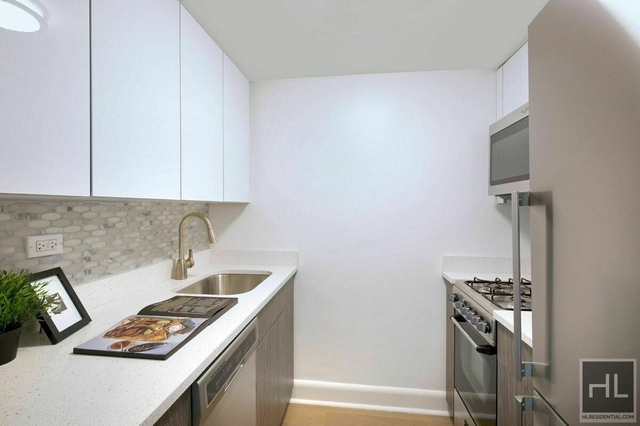 1 Bedroom, Rose Hill Rental in NYC for $4,415 - Photo 1