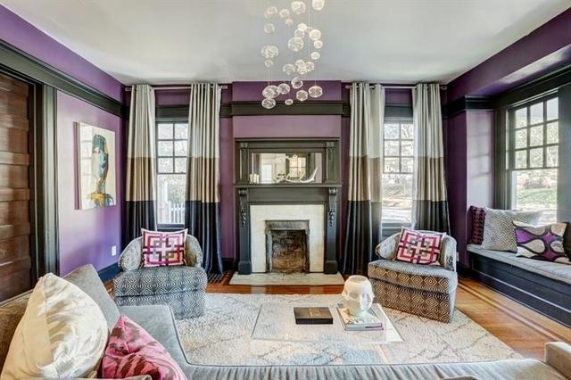 4 Bedrooms, Midtown Rental in Atlanta, GA for $7,900 - Photo 1