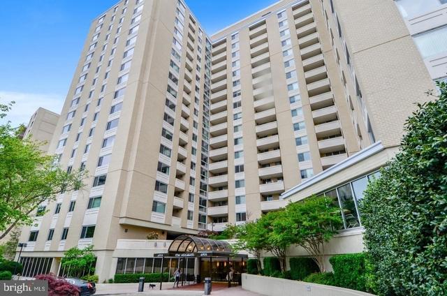 2 Bedrooms, Bethesda Rental in Washington, DC for $2,500 - Photo 1