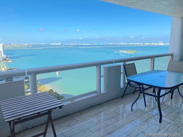 1 Bedroom, Omni International Rental in Miami, FL for $3,000 - Photo 1