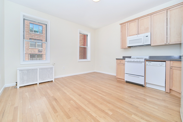 1 Bedroom, Carnegie Hill Rental in NYC for $2,208 - Photo 1
