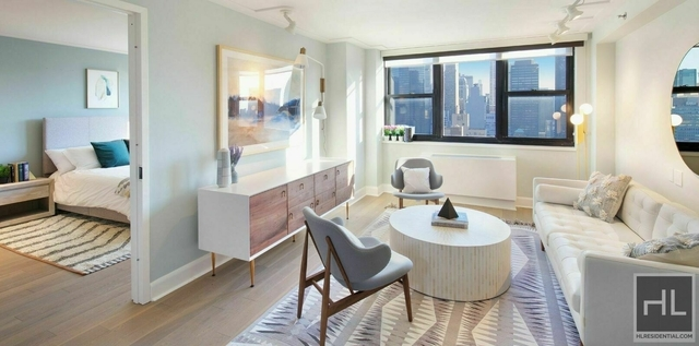 1 Bedroom, Rose Hill Rental in NYC for $4,430 - Photo 1