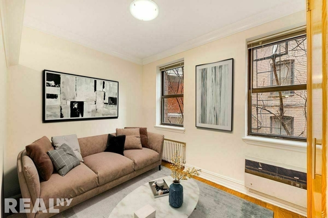 1 Bedroom, Lincoln Square Rental in NYC for $2,250 - Photo 1