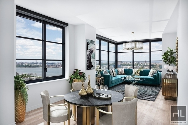 2 Bedrooms, Hell's Kitchen Rental in NYC for $8,230 - Photo 1