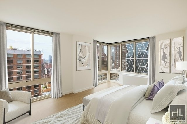 Studio, Theater District Rental in NYC for $3,549 - Photo 1