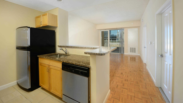 1 Bedroom, Exchange Place North Rental in NYC for $2,976 - Photo 1