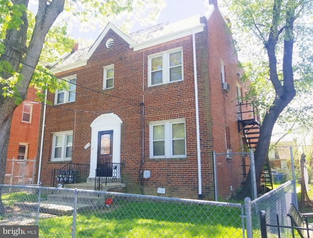 2 Bedrooms, Congress Heights Rental in Washington, DC for $1,560 - Photo 1