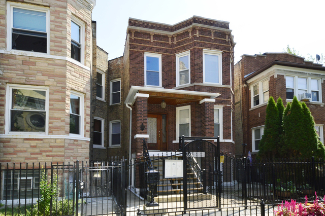 2 Bedrooms, Logan Square Rental in Chicago, IL for $1,795 - Photo 1