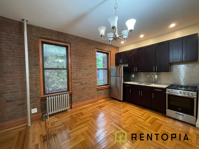 3 Bedrooms, Crown Heights Rental in NYC for $2,418 - Photo 1