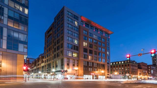 1 Bedroom, Downtown Boston Rental in Boston, MA for $3,110 - Photo 1