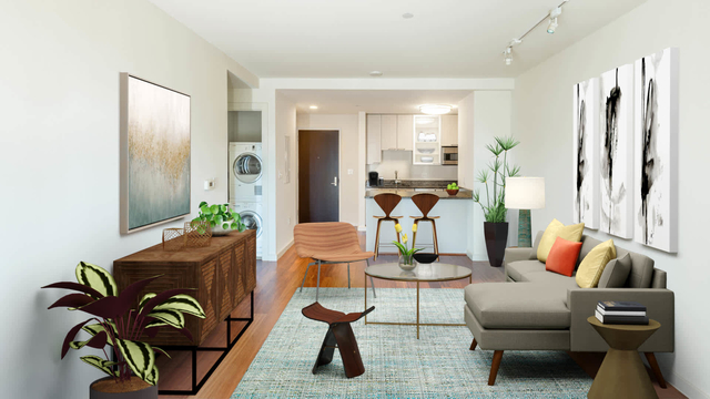 1 Bedroom, Downtown Boston Rental in Boston, MA for $3,115 - Photo 1
