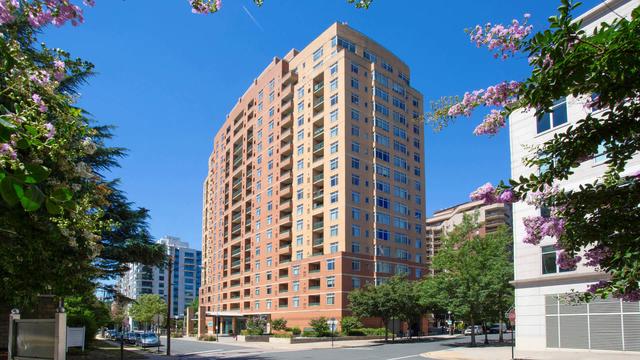 1 Bedroom, Ballston - Virginia Square Rental in Washington, DC for $2,210 - Photo 1