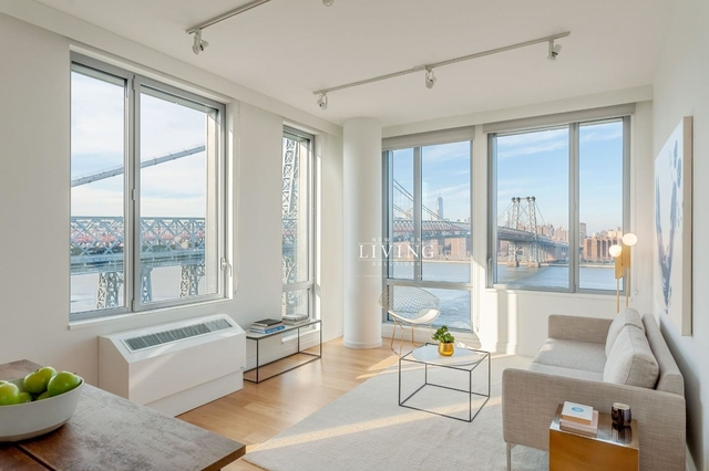 2 Bedrooms, Williamsburg Rental in NYC for $5,924 - Photo 1