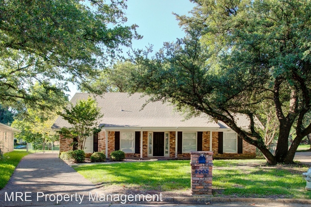 4 Bedrooms, Lakewood Rental in Dallas for $2,600 - Photo 1