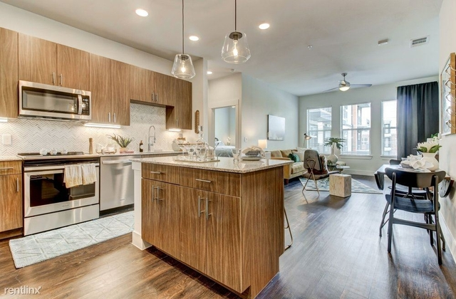 1 Bedroom, Lovers Lane Rental in Dallas for $1,490 - Photo 1