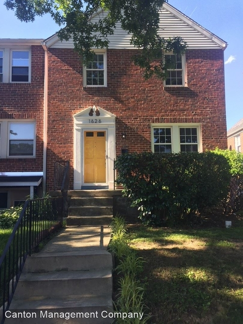 3 Bedrooms, Hillen Rental in Baltimore, MD for $1,550 - Photo 1