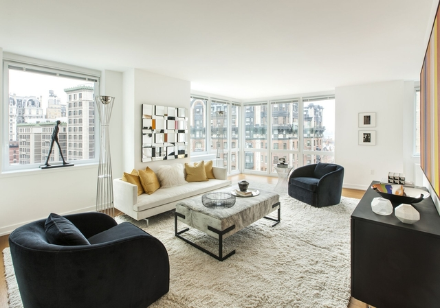 3 Bedrooms, Upper West Side Rental in NYC for $14,480 - Photo 1