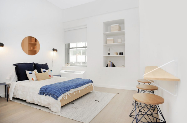 Studio, Financial District Rental in NYC for $2,803 - Photo 1