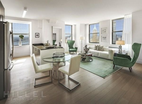 2 Bedrooms, Financial District Rental in NYC for $7,195 - Photo 1