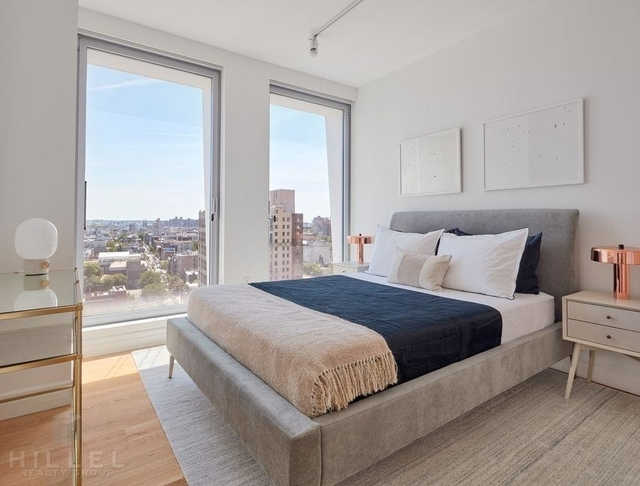 1 Bedroom, Williamsburg Rental in NYC for $6,875 - Photo 1