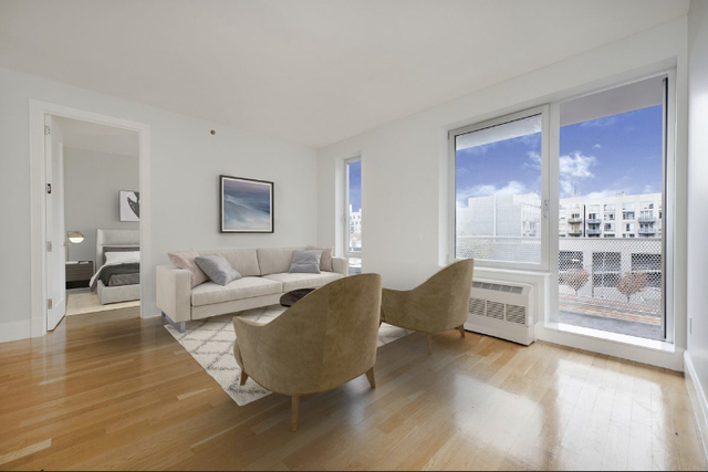 1 Bedroom, Williamsburg Rental in NYC for $4,450 - Photo 1