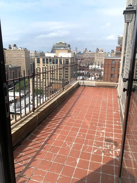 Studio, Manhattan Valley Rental in NYC for $2,728 - Photo 1
