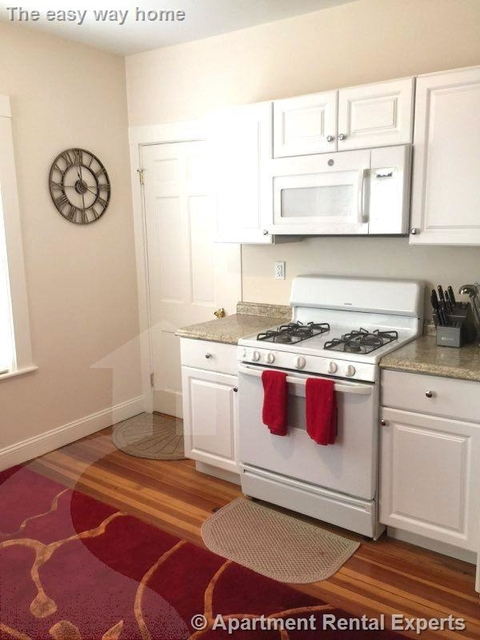 2 Bedrooms, Tufts University Rental in Boston, MA for $2,850 - Photo 1