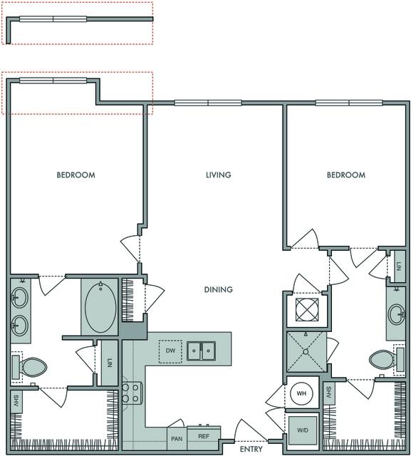 2 Bedrooms, North Cambridge Rental in Boston, MA for $3,600 - Photo 1