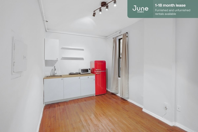 Studio, Lincoln Square Rental in NYC for $1,850 - Photo 1