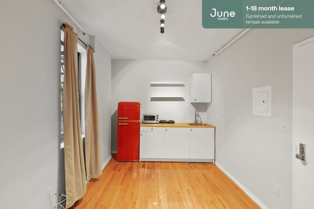 Studio, Lincoln Square Rental in NYC for $1,900 - Photo 1
