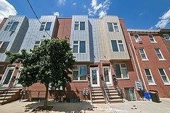 3 Bedrooms, Fairmount - Art Museum Rental in Philadelphia, PA for $2,250 - Photo 1
