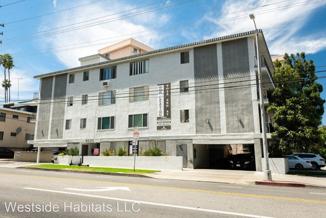 2 Bedrooms, Mid-City West Rental in Los Angeles, CA for $2,998 - Photo 1