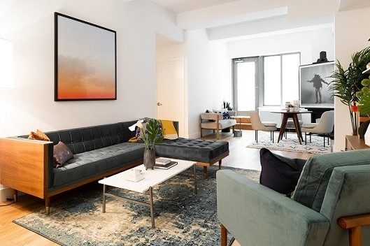 4 Bedrooms, Financial District Rental in NYC for $7,145 - Photo 1