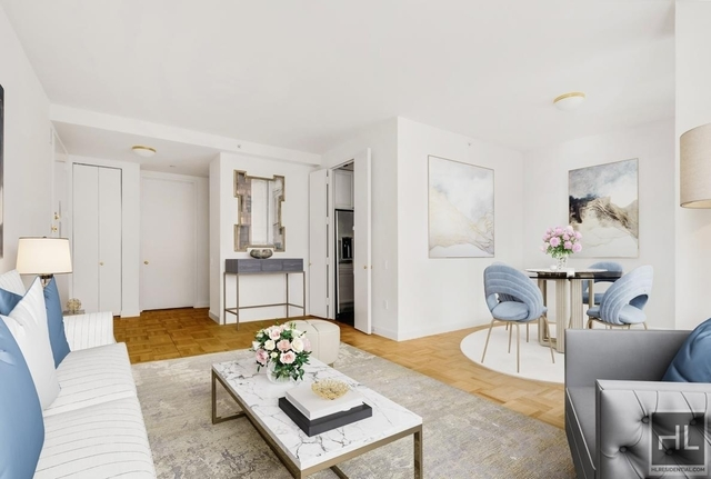 1 Bedroom, Financial District Rental in NYC for $4,562 - Photo 1