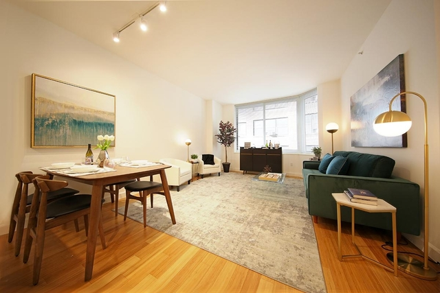 1 Bedroom, Garment District Rental in NYC for $4,032 - Photo 1