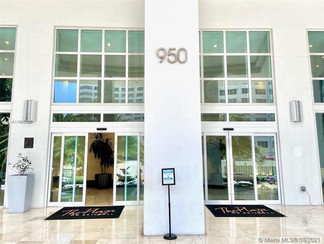 2 Bedrooms, Miami Financial District Rental in Miami, FL for $3,300 - Photo 1