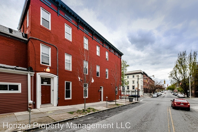 2 Bedrooms, Barclay Rental in Baltimore, MD for $1,300 - Photo 1